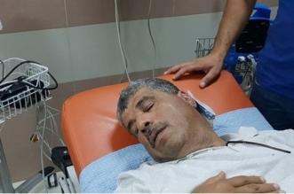 إصابة 6 فلسطينيين بينهم وزير برصاص الاحتلال في رام الله - المواطن