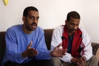 معتقل غوانتانامو يستقبل أعضاء خلية البيتلز - المواطن