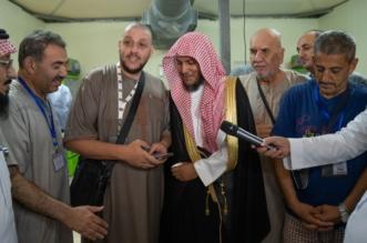 الحاج صبيح.. قصة شاعر فلسطيني مُنع من دخول الأقصى ١٠٠ عام - المواطن