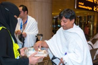 تحالف ثلاثي لتوعية 10 آلاف حاج في مطار الملك فهد الدولي - المواطن