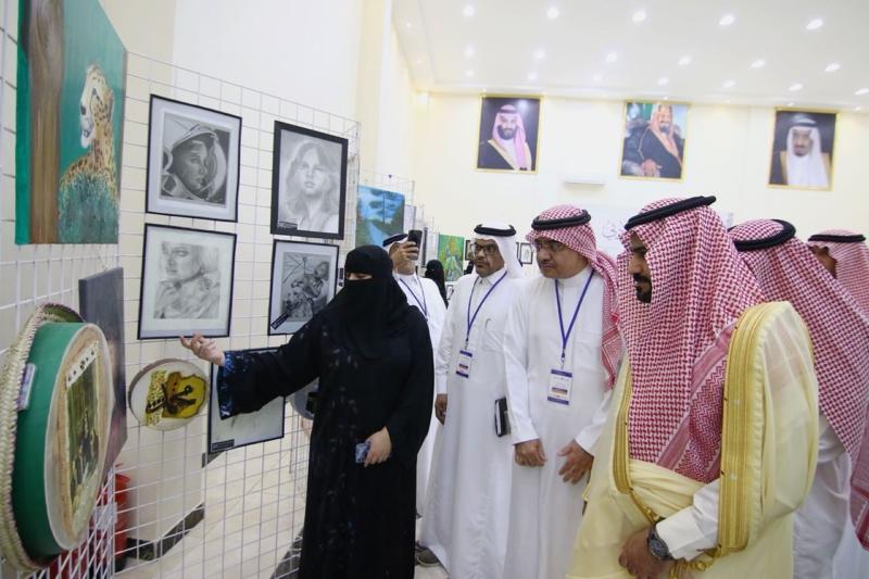 بالصور.. انطلاق فعاليات أدبي الأحساء وإعلاميون بباقة من الفعاليات المتنوعة - المواطن