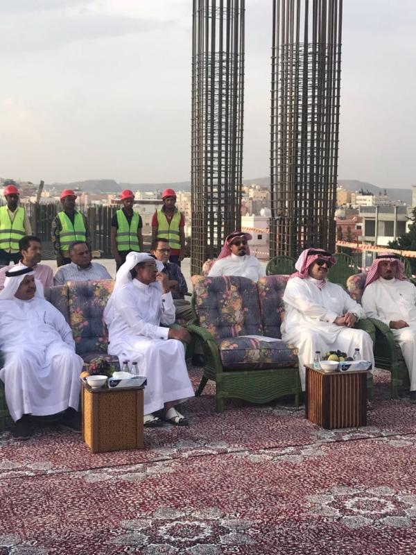 نائب أمير عسير يشدد على إنهاء مشروع إسكان خميس مشيط في موعده