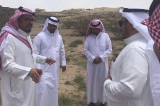 أهالي قرية بريم السليل يتبرعون بأرض لإنشاء مرافق رياضية وخدمية - المواطن