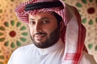 تركي آل الشيخ: متحفّزون للدعم.. ونجاح الصفقات مسؤولية رؤساء الأندية - المواطن
