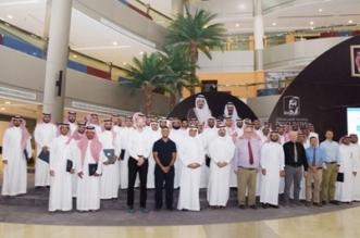 بالصور.. 250 معلماً ومعلمة ينهون برنامج اللغة الإنجليزية بجامعة الأمير سلطان - المواطن