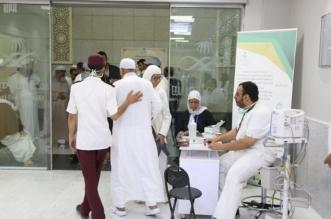 الصحة تجهز 4 مراكز للطوارئ بالمسجد الحرام لخدمة الحجاج - المواطن