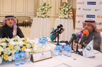 عادل عزت يستقيل من رئاسة اتحاد القدم السعودي - المواطن