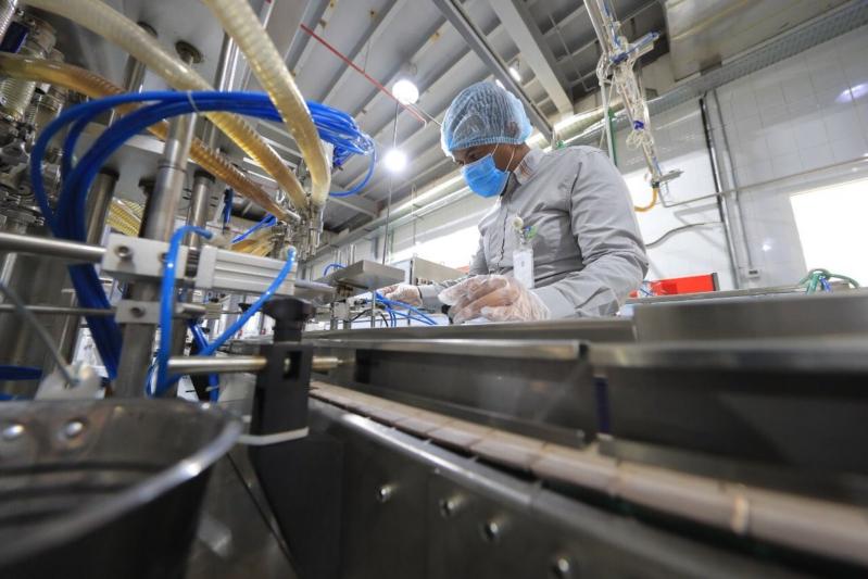 مبادرات تستهدف القطاع الصناعي والتعديني لتعزيز دوره في مواجهة جائحة كورونا