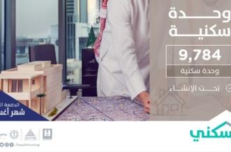 بالخطوات .. طريقة استكمال إجراءات التخصيص عبر بوابة سكني وموقع وزارة الإسكان - المواطن