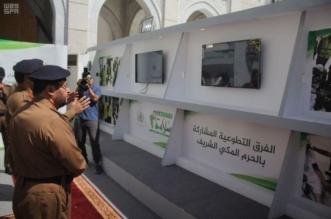 بعدة لغات.. افتتاح مركز التوعية الوقائية بالحرم المكي وهذه أهدافه - المواطن
