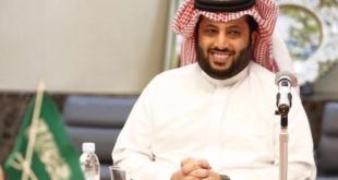 اتحاد القدم: آل الشيخ يرعى مباراتي السوبر المصري السعودي .. وهذه هى مكافأة الفائز