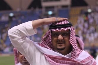 فيصل بن تركي ردًّا على بيان إدارة السويلم: الوفاء لا يأتي إلا من أهله - المواطن