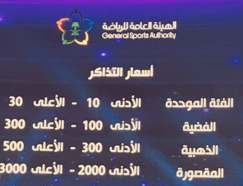 موسم الرياض 2019 رابط حجز 7