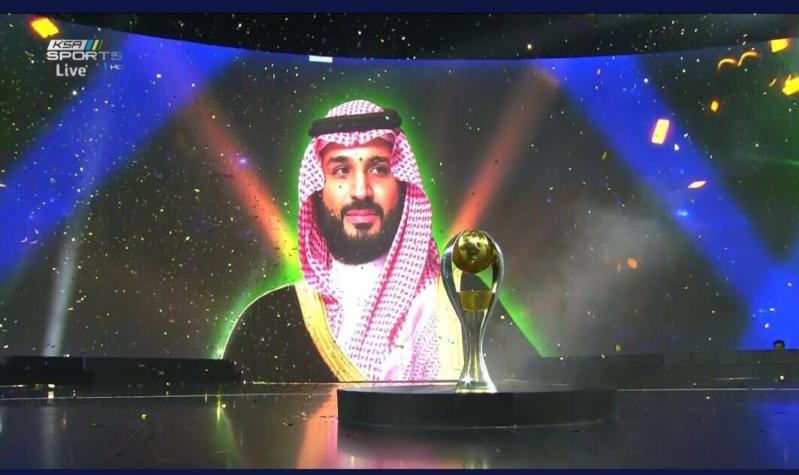 الدوري السعودي سيحمل اسم الأمير محمد بن سلمان