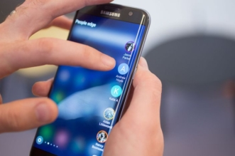 سامسونج تطلق تحديثاً بعد تعرض هاتفها GALAXY S7 للاختراق - المواطن