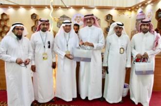 القاسم يشيد بجهود جمعية النحالين التعاونية في الباحة - المواطن