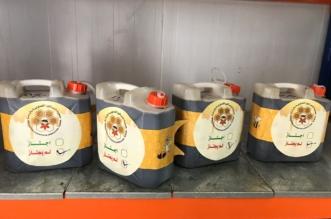 الخازم يوضح مراحل فحص العسل قبل عرضه بمهرجان الباحة - المواطن