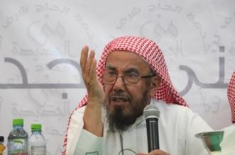 الشيخ المطلق لمنسوبي الكشافة: عليكم بهذه الوصية - المواطن