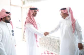 بالصور.. هذه وجهة وكيل إمارة الباحة في زيارته التي وعد بها أهالي المنطقة - المواطن