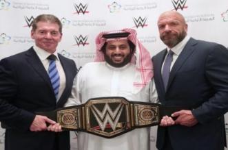 WWE : عروض تاريخية في المملكة الأسبوع المقبل - المواطن