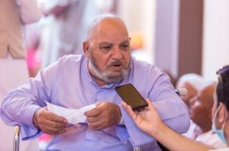 حاج مصري: الملك سلمان أنصفني قبل ٤١ عاماً.. وهذه قصتي معه - المواطن