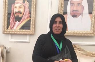 حاجة فلسطينية تحمل رصاصة في صدرها منذ ٢٩عاماً توجه رسالة لـ الملك - المواطن