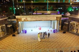 بالصور..منتزه الثروة الوطني بمنطقة الباحة يسرق الأنظار ويتفرد بخيمة نسائية متميزة - المواطن