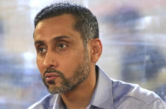 سر رفض الجابر تدريب الأهلي - المواطن