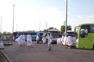 وصول 1.892.826 حاجًّا إلى مكة حتى الساعة 11:30 مساء السبت - المواطن