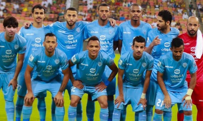 السبب وراء نقل مباراة الباطن والاتفاق لـ ملعب محمد بن فهد بالدمام