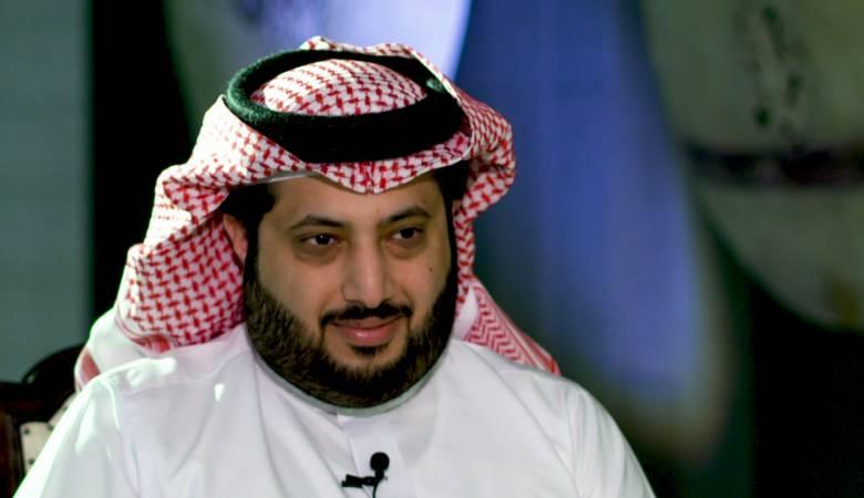 تركي آل الشيخ بعد قرار إيقاف وتغريم حسن معاذ: لن أسمح بأي تجاوز