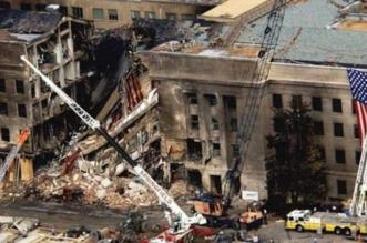 تكلفة كبيرة لما بعد أحداث 11 سبتمبر و5 صور نادرة للفاجعة - المواطن