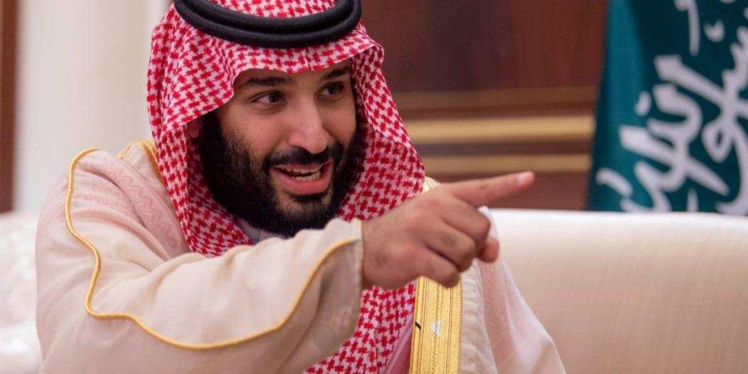 ولي العهد: جمال خاشقجي ليس داخل القنصلية وحريصون على معرفة ما حدث له