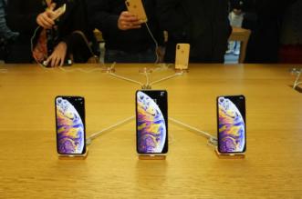 أيفون XS Max يتجاوز توقعات أبل .. وهذه النسخة الأضعف من الهاتف - المواطن