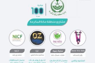 100 فرصة.. إطلاق أول دفعة منالمشاريع الريادية في مكة - المواطن