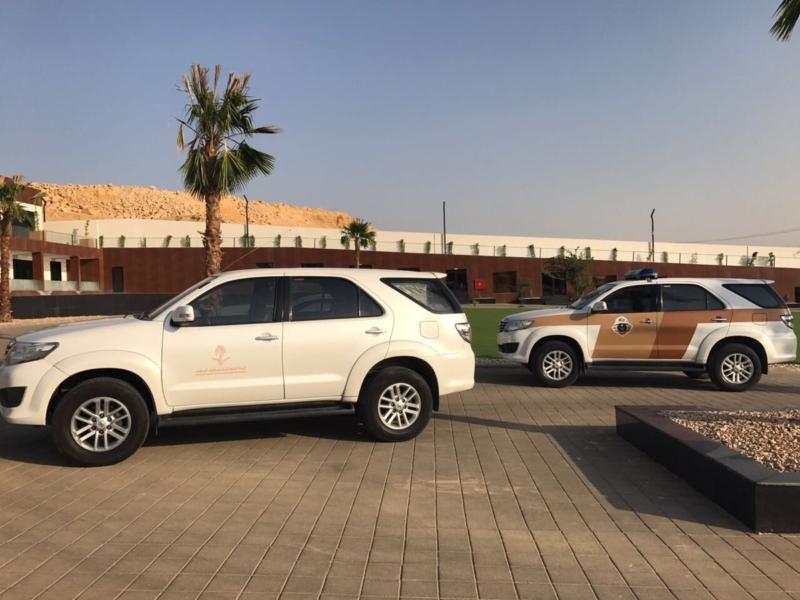 إغلاق استراحة فندقية في الرياض والسياحة تكشف الأسباب - المواطن