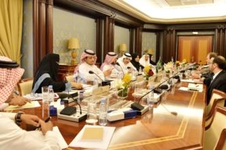 تفاصيل اجتماع أعضاء من مجلس الشورى بالوفد الأميركيلحرية الأديان - المواطن