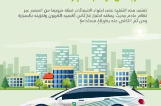أرامكو تشارك كبرى شركات صناعة السيارات عالميًا في تطوير الوقود - المواطن
