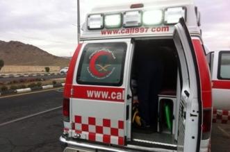 احتراق مركبتين ينهي حياة شخص ويصيب آخر في تصادم مروع بجازان - المواطن