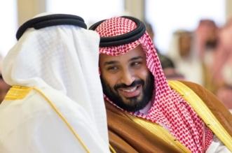 13 صورة لرعاية الأمير محمد بن سلمان للحفل الختامي لمهرجان ولي العهد للهجن - المواطن