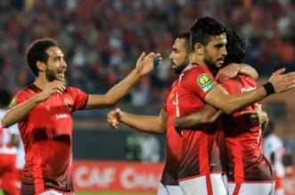 الأهلي المصري إلى نصف نهائي دوري أبطال إفريقيا - المواطن