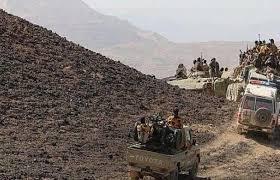 الجيش اليمني يفرض سيطرته على مواقع جديدة بمديرية حيس - المواطن
