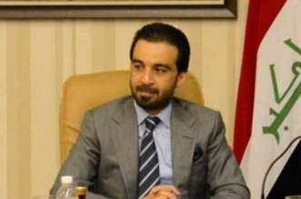 فوز الشاب محمد الحلبوسي برئاسة البرلمان العراقي.. هذه سيرته الذاتية - المواطن