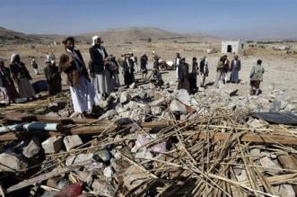 ألغام عشوائية ودروع بشرية من الأطفال.. جرائم الحوثيين تتجاوز تصور البشر - المواطن