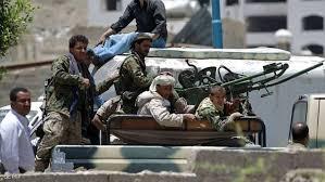 هيومن رايتس ووتش: مليشيات الحوثي احتجزت رهائن وعذبت المعتقلين