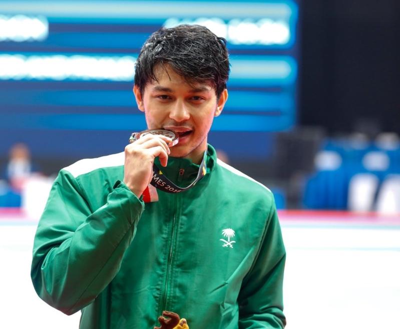 السعودية في أسياد جاكرتا.. 21 لعبة و6 ميداليات أولمبية - المواطن