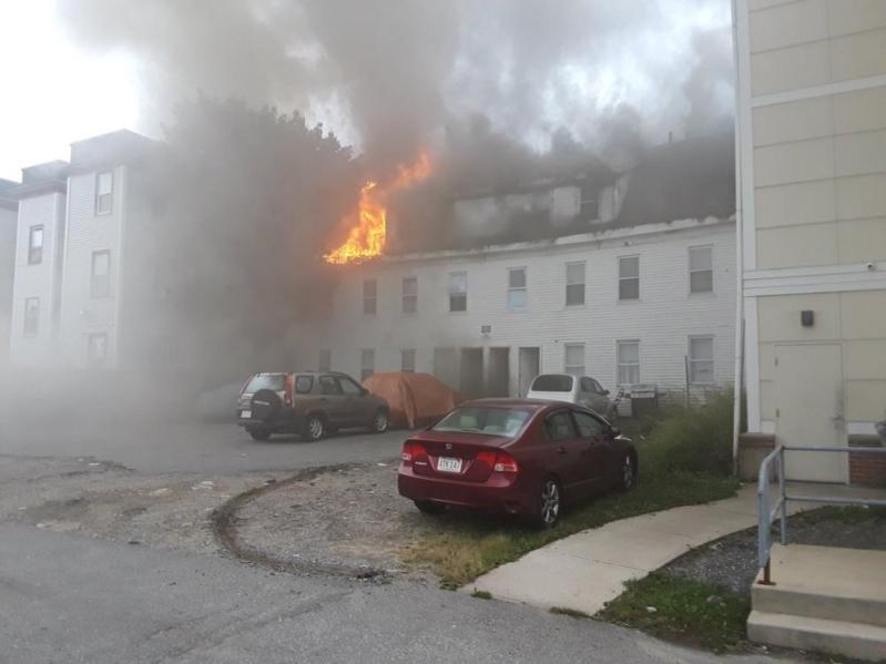 القنصلية لدى نيويورك: لا سعوديين مصابون في انفجار أنابيب الغاز ببوسطن