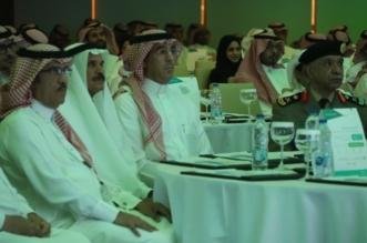 وزير الإعلام يدشن المركز الإعلامي الموحد لليوم الوطني الـ88 - المواطن