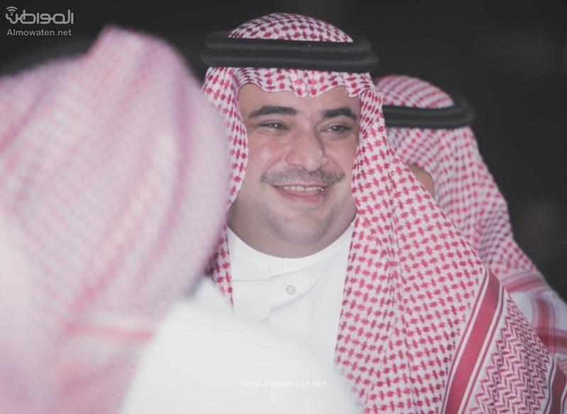 سعود القحطاني يرأس اللجنة العليا للاشراف على الألعاب القتالية