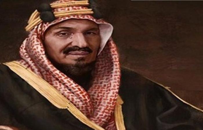 دارة الملك عبدالعزيز تغرد في ذكرى وفاة المؤسس